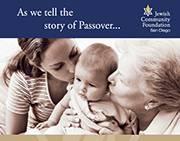 Passover Ad