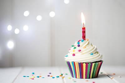 Charitable Birthday