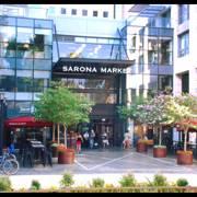 Sorona Market
