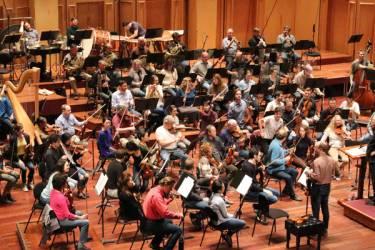 San Diego Symphony Event 2019