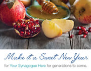 Make it a Sweet New Year