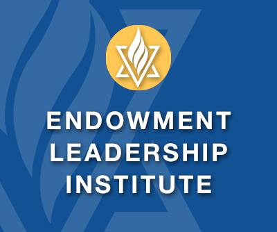 Endowment Leadership Institute