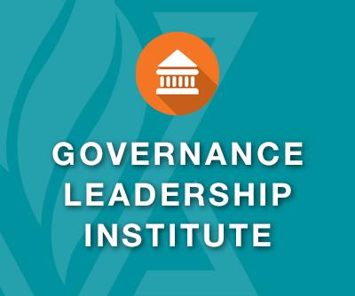 Governance Leadership Institute