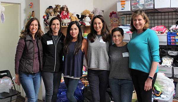 Jewish Women's Foundation of San Diego